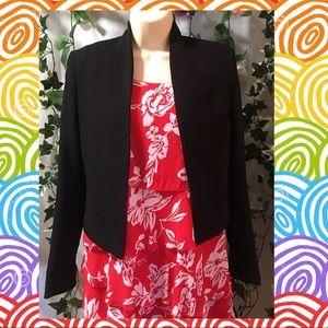 *Kookai* Basic comfy black office wear 🖤